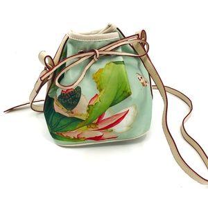 4 for $25 SALE!!!! Drawstring Hobo Shoulder Bag